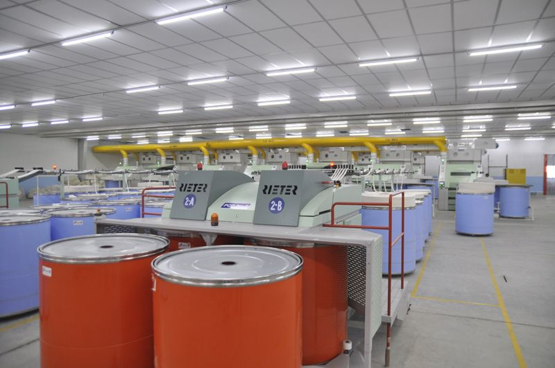 Pittie Group, SVP Global Ventures, Pittie Textile Manufacturing Company